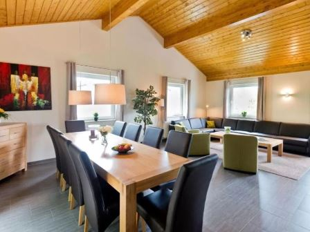 Accommodation Landal Salztal Paradies in Germany