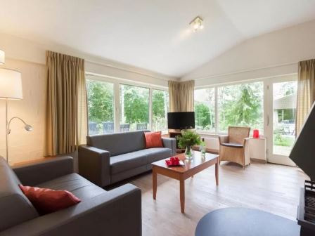Accommodation at Landal Wirfftal in Germany